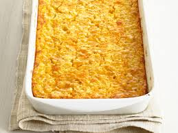corn-pudding