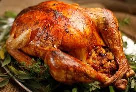 roasted-turkey