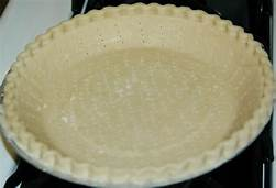 pie crust deep dish