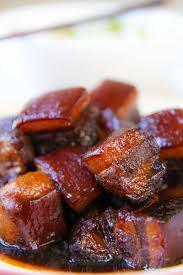 fried salt-pork