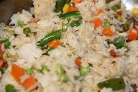 spam rice